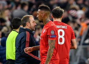 După nouă sezoane, a plecat liber de contract de la Bayern Munchen