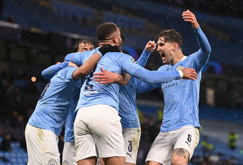 Manchester City - PSG, liveTEXT pe GSP.ro