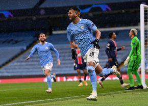 Recordurile bătute de Manchester City după calificarea în ultimul act al Ligii Campionilor