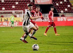 Astra Giurgiu - UTA Arad » Primul meci al zilei în Liga 1! Echipe probabile + cote