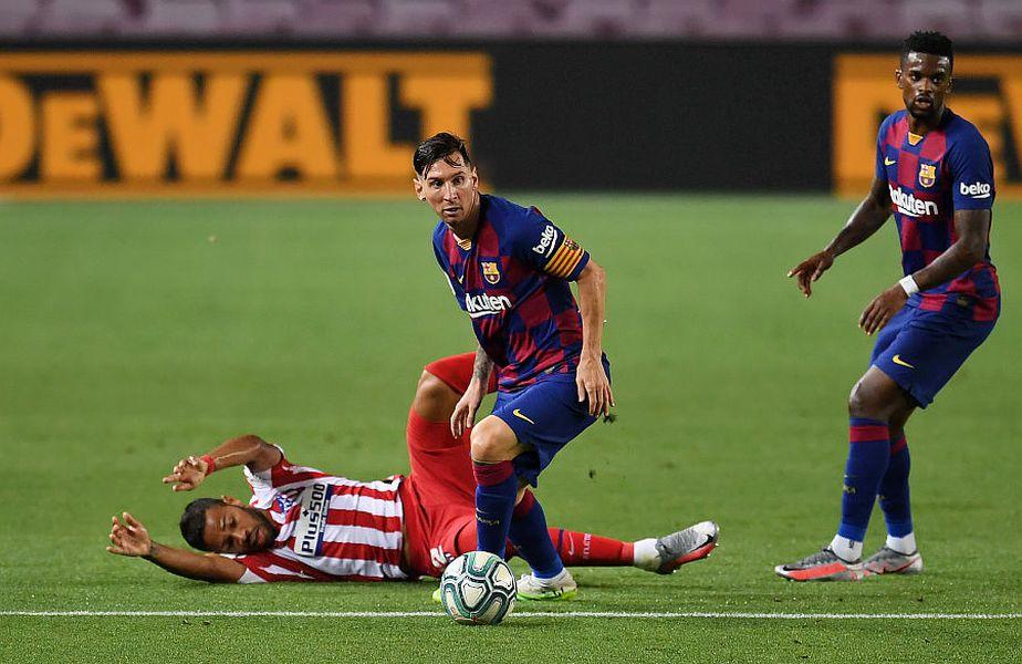 Messi vrea să plece de la Barcelona // FOTO: Guliver/GettyImages