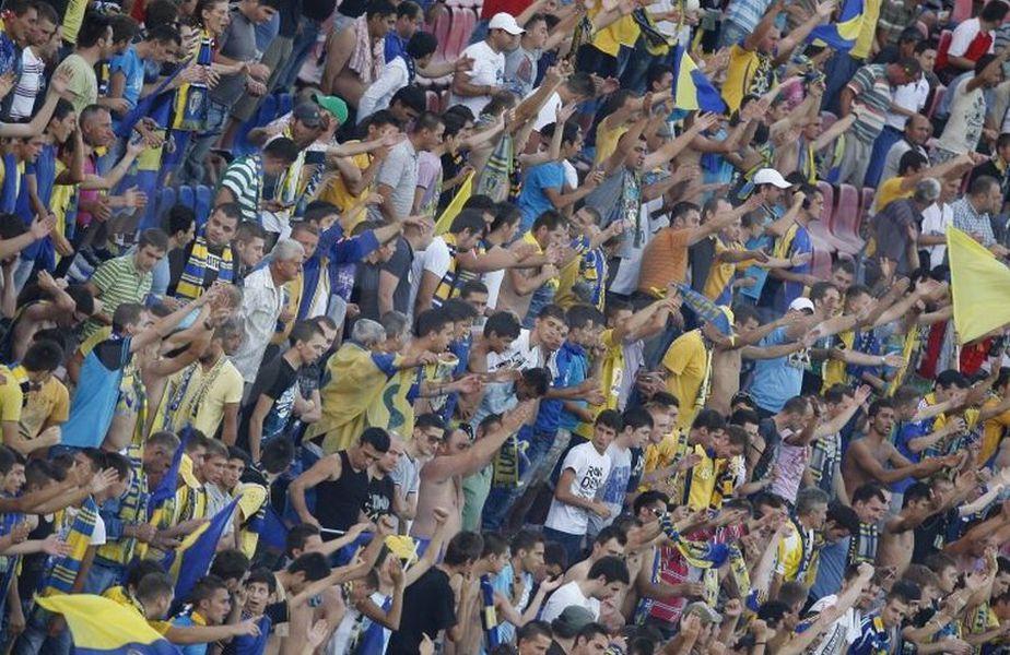 Fanii Petrolului au răbufnit după cazurile de Covid-19 de la echipă