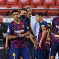 Villarreal și Barcelona se vor întâlni duminică, de la ora 23:00, într-un meci contând pentru etapa a 34-a din La Liga. Foto: Guliver/GettyImages