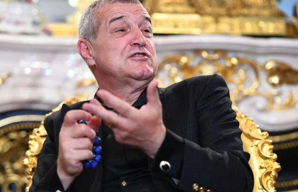 Becali importă en-gros din play-out » După Buziuc și Albu, a pus ochii pe alți 2 fotbaliști