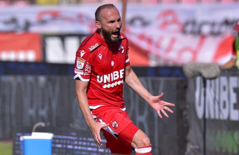Dinamo are șanse mici să mai continue în Liga 1