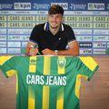 Andrei Rațiu, 22 de ani, a fost împrumutat un sezon de Villarreal la ADO Den Haag, care l-a pierdut pe Tudor Băluță, întors la Brighton.