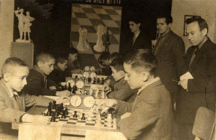 Povestea lui Florin Gheorghiu, șahistul român care l-a învins pe Bobby Fischer » Umilit de Nicolae Ceaușescu + blaturile nereușite din sportul minții