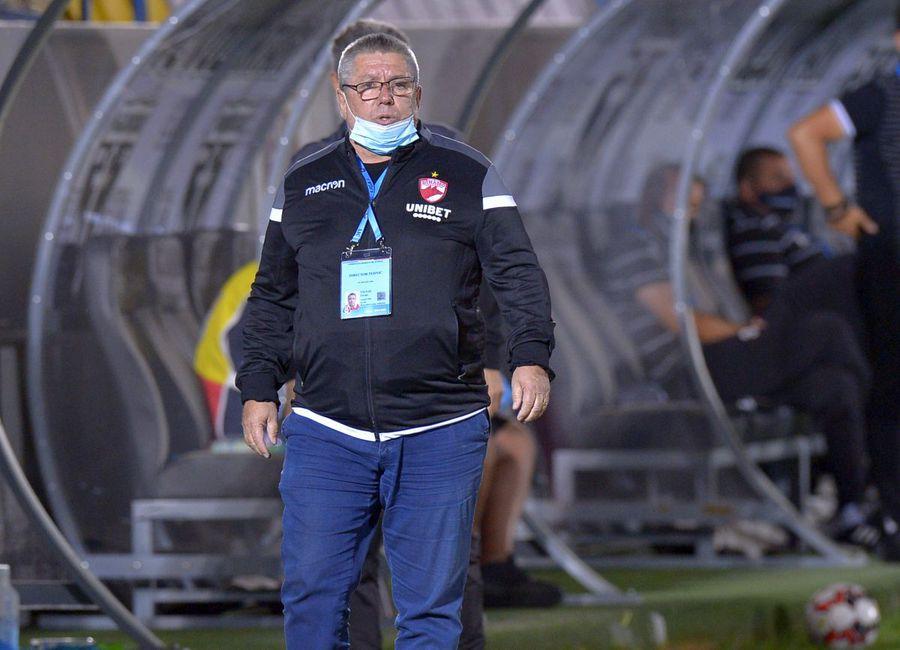 """Dat afară de la Dinamo! DDB i-a trimis preavizul + prima reacție: """"Nicolae Badea vrea să mă păstreze"""""""