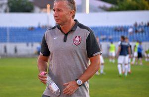 """Dan Petrescu s-a hotărât: """"Dacă oferta e oficială, accept cu plăcere!"""""""