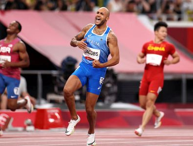 "Usain Bolt îl contestă pe noul campion olimpic la 100m: ""E absurd ce-a făcut Jacobs la Tokyo!"""
