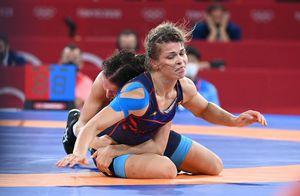 Știri de ultimă oră de la Jocurile Olimpice - 4 august 2021 »  Alexandru Novac e în finală, Krista Incze, eliminată