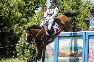 Un cal care a concurat la Jocurile Olimpice a fost eutanasiat, după ce s-a accidentat la Tokyo!
