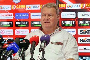 """Iuliu Mureșan îi răspunde lui Sorescu: """"Nu are dreptate! E interzis să faci așa ceva"""""""