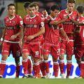 Fanii lui Dinamo visează la revenirea lui May Mahlangu