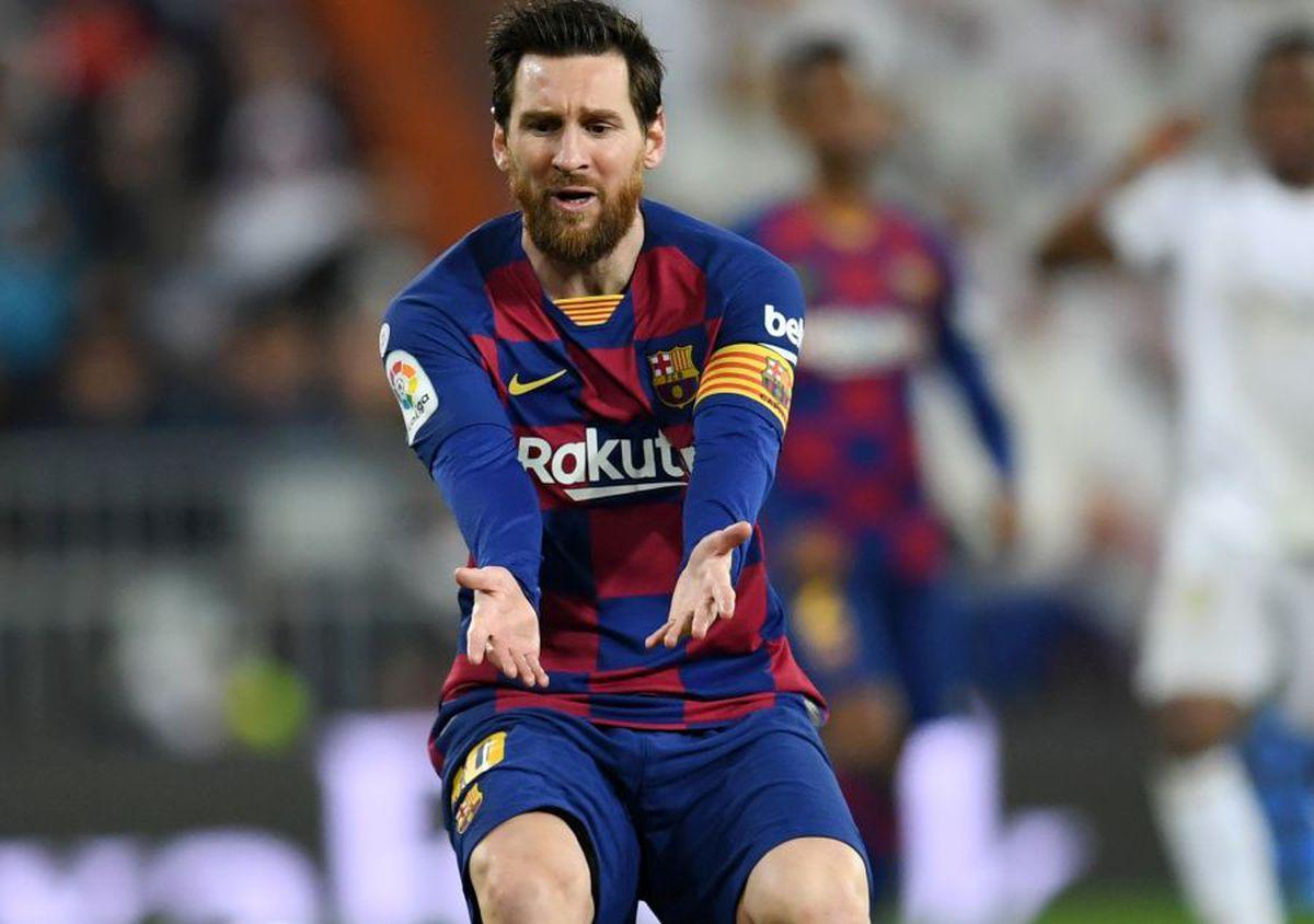 """Omul care a văzut contractul lui Leo Messi cu Barcelona face dezvăluiri: """"Mi-am dat seama imediat ce va urma"""""""