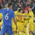 """Selecționerul Finlandei U21, Juha Malinen (62 de ani), a avut bătăi de cap în alegerea jucătorilor pentru """"dubla"""" cu România U21 și Ucraina U21."""