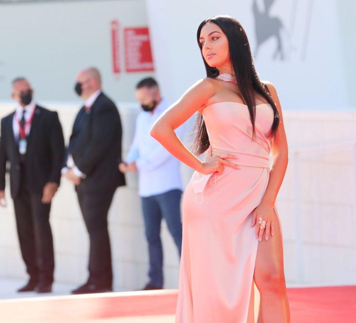 Madalina Ghenea - Venetia 2020