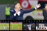 Aplauze pentru Rădoi! Povestea fazei fabuloase care a decis Islanda - România