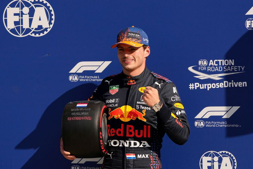 Max Verstappen, Red Bull Racing // foto: Guliver/gettyimages