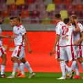 Dinamo a pierdut cu FCSB, scor 2-3