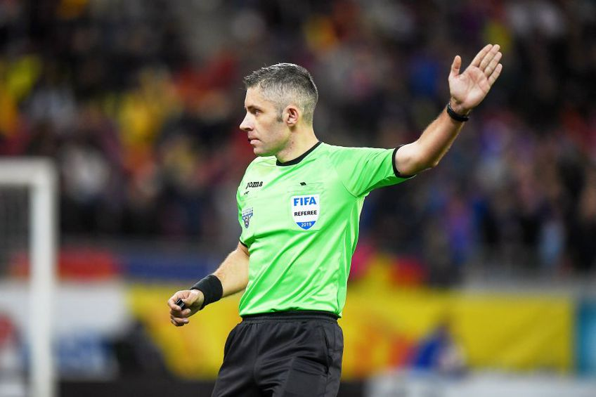 Greșeala imensă de arbitraj comisă de brigada lui Radu Petrescu în derby-ul FCSB - Dinamo 3-2 face înconjurul fotbalului românesc