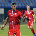 Marko Dugandzic, FC Botoșani