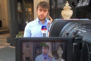 """Here we go! Cine este Fabrizio Romano, ziaristul care află cele mai tari transferuri din lume: """"La 19 ani am dat prima mutare-bombă!"""" + Ce greșeală a făcut"""