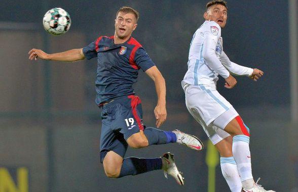 """FCSB o egalează pe CFR în topul favoritismelor în Liga 1! """"Roș-albaștrii"""", ajutați serios în meciul cu Chindia"""