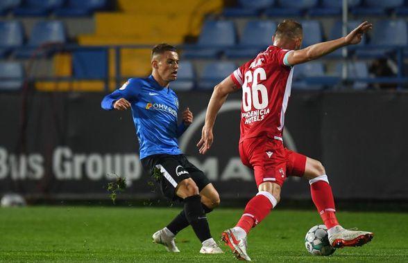 Meci din Liga 1, amânat din cauza cazurilor de COVID-19 » Anunțul făcut de LPF