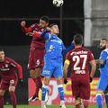 Poli Iași - CFR Cluj, meci contând pentru etapa a 12-a din Liga 1, se va juca duminică, 6 decembrie, de la ora 18:30. Inițial, partida a fost programată pentru 20:45.
