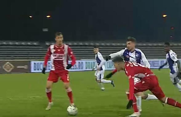 """FC Argeș - Dinamo 0-1. Arbitrul Marian Barbu, luat la rost de Zotta: """"E mai mult decât o viciere de rezultat. Poate are el o explicație a lui"""""""