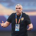 """Cosmin Olăroiu, antrenorul anului 2020 în tradiționala Anchetă a Gazetei Sporturilor, tehnicianul chinezilor de la Jiangsu Suning, a participat la """"Prietenii lui Ovidiu"""", prima emisiune din 2021."""