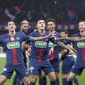PSG are 5 jucători pe lista neagră // foto: Imago