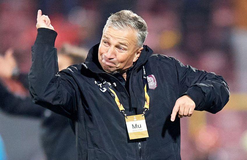 Dan Petrescu (53 de ani) l-a sunat pe Marius Șumudică (48 de ani), pentru a-i cere sfaturi înainte de a accepta contractul de la Kayserispor.