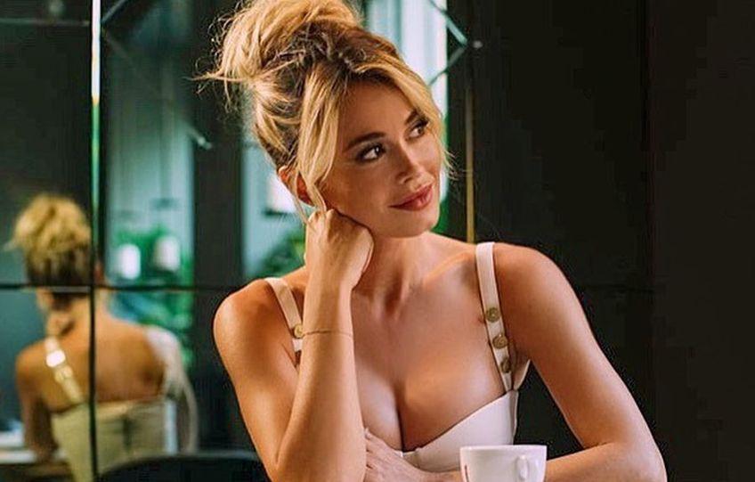 Jurnalista Diletta Leotta, 29 de ani, ar fi într-o relație cu actorul turc Can Yaman, în vârstă de 31 de ani.