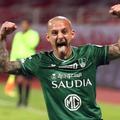 Alexandru Mitriță, supergol la Al Ahli