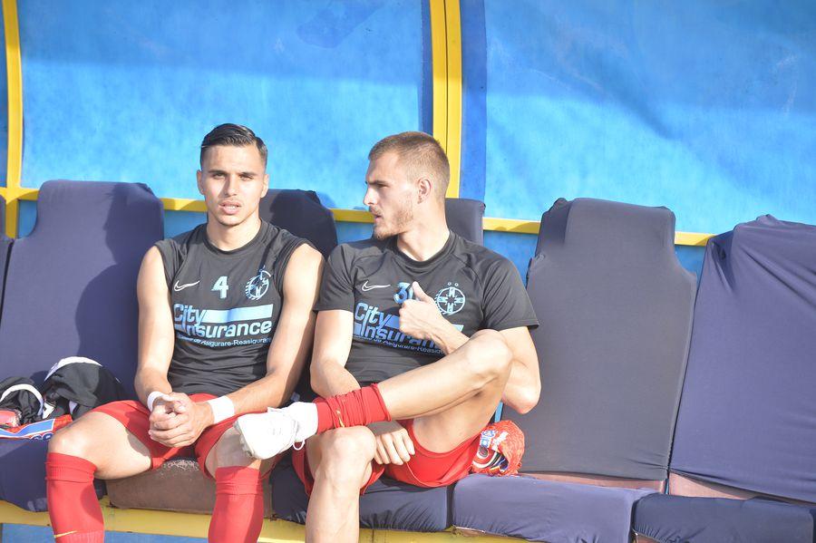 FCSB / EXCLUSIV I-a plătit-o lui Becali! » Dezvăluiri din culisele mutării-șoc: s-a aflat cine l-a dus pe Bălgrădean la CFR Cluj