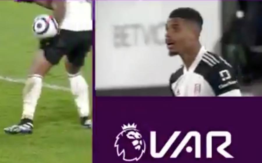 Un gol precum cel marcat de Fulham cu Tottenham nu va fi anulat sezonul următor