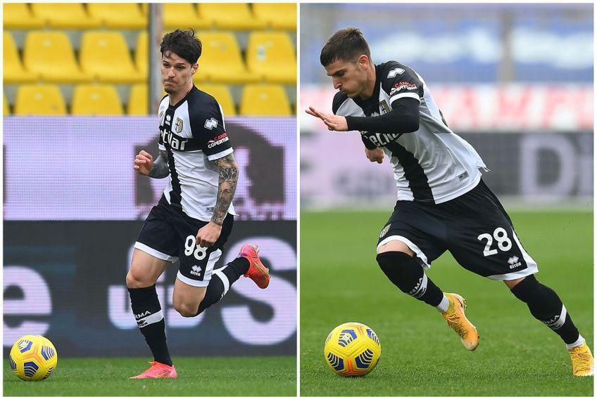 Man și Mihăilă NU vor juca pentru România U21