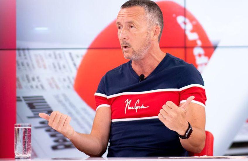 Mihai Stoica, managerul FCSB, l-a atacat din nou pe Ion Crăciunescu, fostul mare arbitru internațional.
