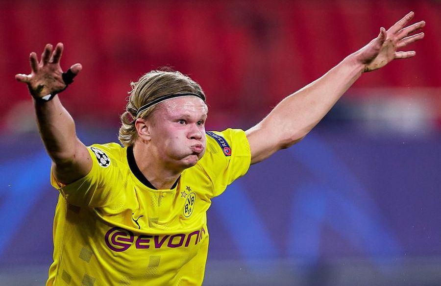 """Sumă astronomică pentru Haaland! """"Oferta pe care Dortmund nu o poate refuza"""""""