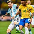 Meciurile din preliminariile Campionatului Mondial 2022 (America de Sud), programate în martie, s-ar putea disputa în Europa. În acest caz, e posibil ca superduelul Brazilia - Argentina să se joace la București, pe Arena Națională!