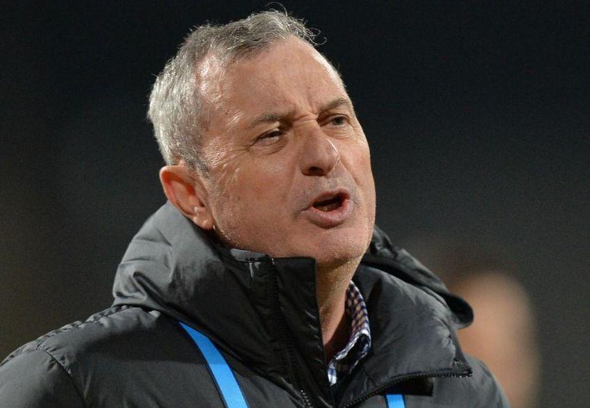 Viitorul și Academica Clinceni au remizat, scor 1-1. Mircea Rednic (58 de ani), antrenorul dobrogenilor, a tras concluziile la finalul încleștării.