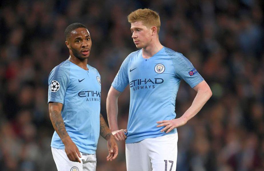 Starurile din Premier League refuză reducerea salariilor: foto: Guliver/Getty Images