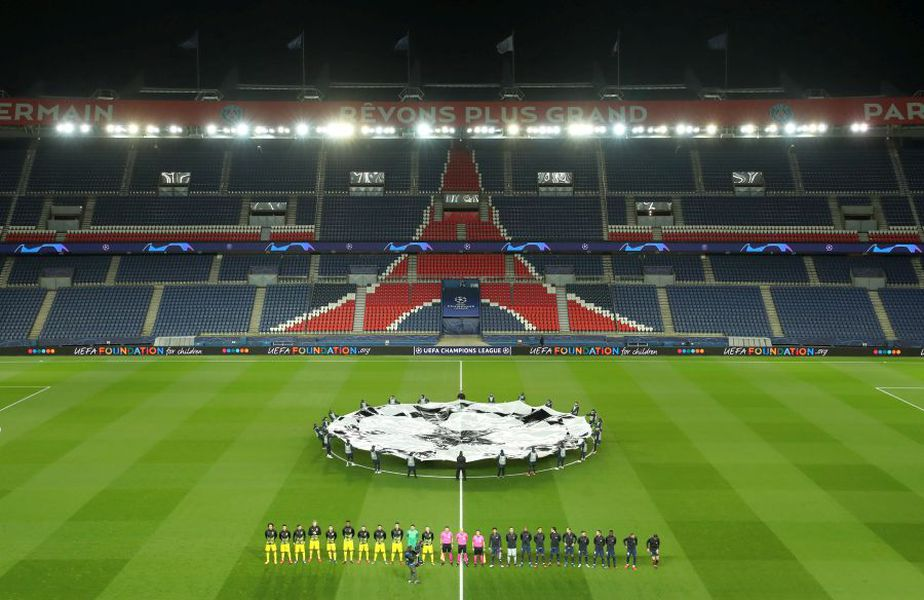 Patronul lui Brest anunță că echipa sa nu se va prezenta la meciul cu PSG din 2 mai. foto: Guliver/Getty Images