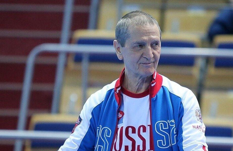 Andrei Rodionenko