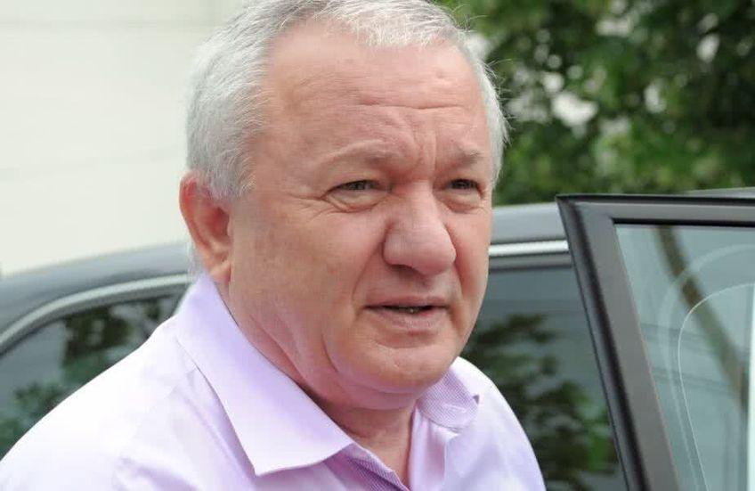 Adrian Porumboiu a fost rivalul lui Gigi Becali, în perioada când fostul arbitru patrona clubul FC Vaslui