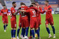 """Un jucător de la FCSB i-a luat ochii lui Sânmărtean: """"Poate fi noul star al fotbalului românesc! Mi-a atras atenția nesimțirea cu care manevrează mingea"""""""