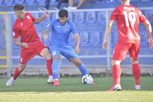 3 formații luptă pentru ultimele două locuri din play-off » Cum se califică Botoșani, Clinceni și Chindia