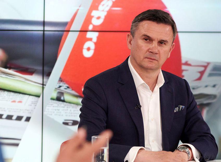 Cristi Balaj, președintele Agenției Naționale Antidoping, a lăudat cluburile FCSB și Viitorul, pentru modul în care colaborează cu instituția pe care o conduce.